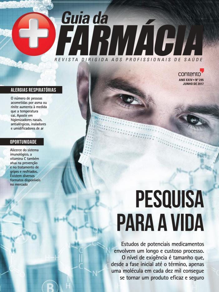Pesquisas farmacêuticas