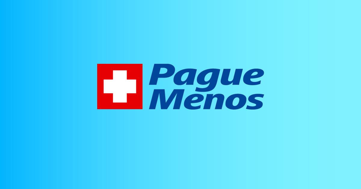 e691d780179f1 Pague Menos é eleita loja virtual mais querida - Guia da Farmácia