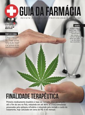 Polêmica nos fármacos