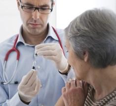 Aprovada vacina contra gripe exclusiva para idosos