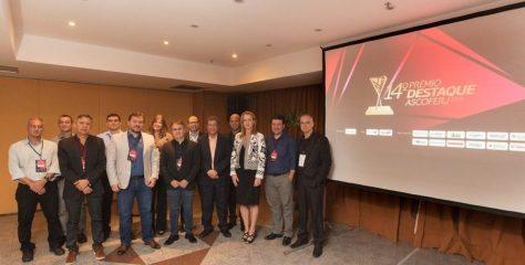 Anunciada a 14ª Edição do Prêmio Destaque Ascoferj