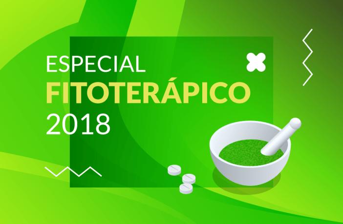 Especial Fitoterápicos 2018