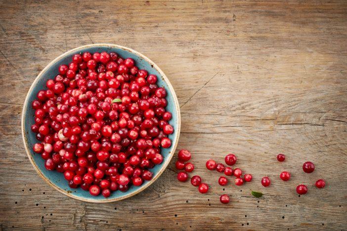 Para o que serve o cranberry?
