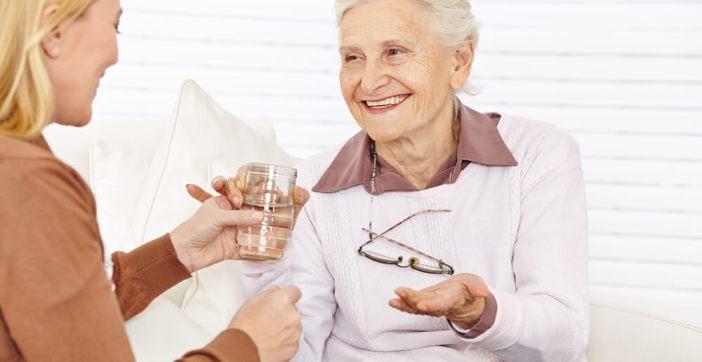 codeína em idosos