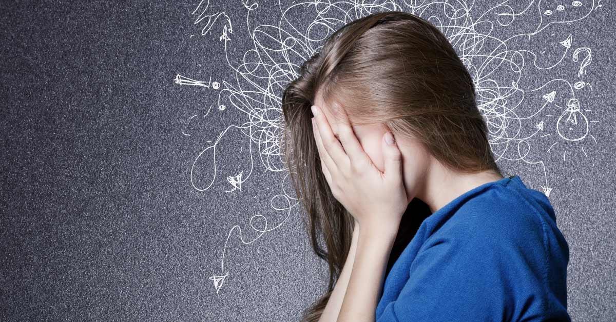 Fim de ano pode aumentar crises de ansiedade - Guia da Farmácia