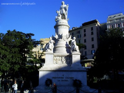 Genova-by-Jean-Ponchiroli