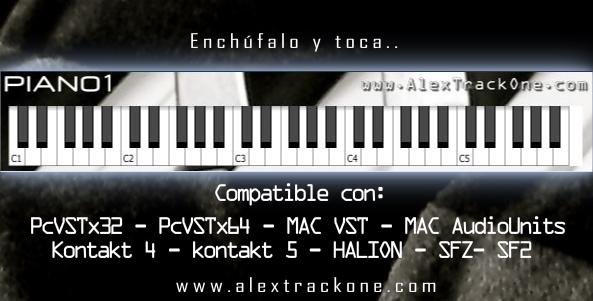 alex trackone