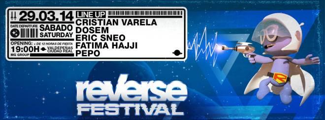 reverse festival 2014