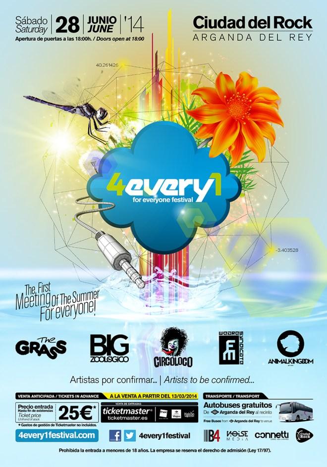 4every1-Festival