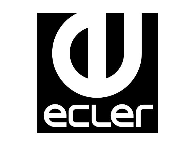 ecler logo