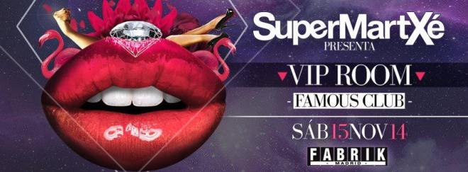 supermartxe vip room 2014-11