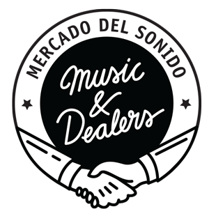 Logo Music & Dealers