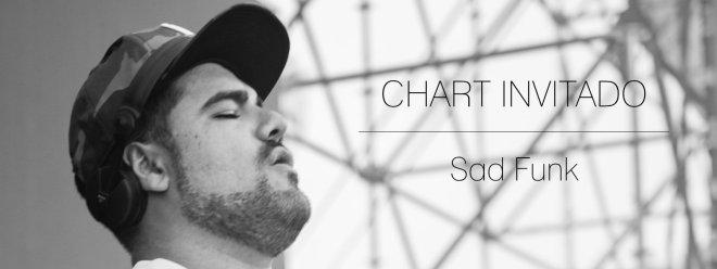 Chart Invitado Sad Funk