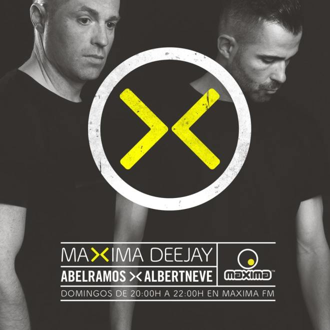 maxima-deejay