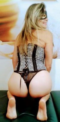 Massagem SP - Avenida Paulista - Massagista Sensual Dany. F: (11) 96743-7082