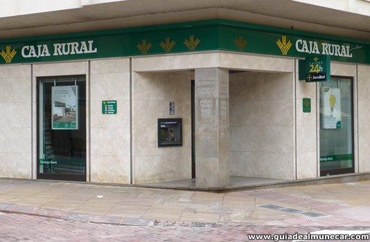 Caja Rural de Granada.