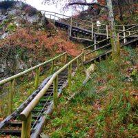 Ruta Hoces del Esva... una de las cuencas fluviales vírgenes más representativas y fascinantes de Asturias