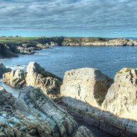 La ruta al Cabo Blanco... un lugar de vistas mágicas