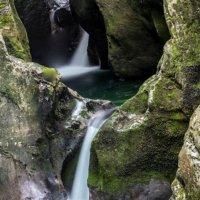 Las foces del Casaño.. una ruta que discurre por uno de los ríos más cristalinos de toda Asturias