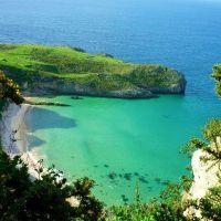 Senda Costera Pendueles - Llanes... recorrido ideal para contemplar maravillosos parajes del litoral llanisco.