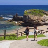 Playas Asturias... 127 arenales que harán que te enamores perdidamente de Asturias
