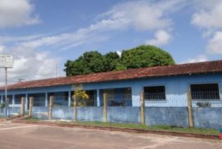 CRAS Raimundo Mariano Nogueira (Propira)