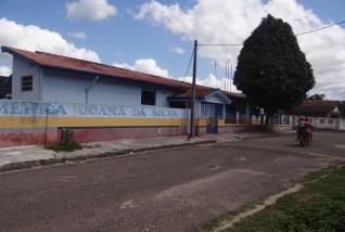 Escola América Joana da Silva