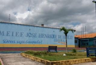 Escola Municipal José Henrique de Araújo