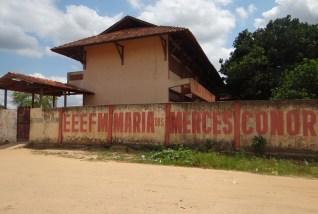 Escola Maria das Merces de Oliveira Conor