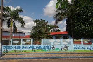 Escola Professora Emilia Gimennez