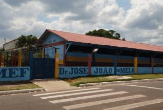 Escola Dr. José João de Melo