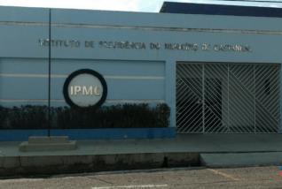 Instituto de Previdência de Castanhal