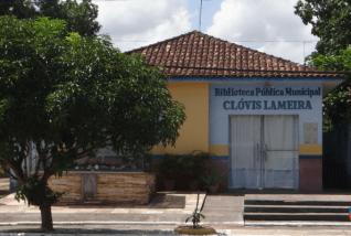 Biblioteca Pública Municipal Clóvis Lameira