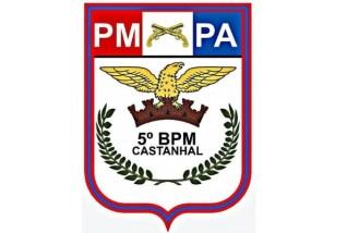 5º Batalhão da Polícia Militar do Pará