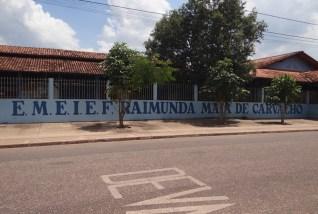 Escola Raimunda Maia de Carvalho