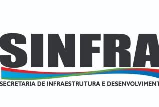 Secretaria Municipal de Infra-Estrutura