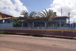 Escola Izabel Maria da Conceição