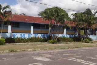 Escola Madre Maria Viganô