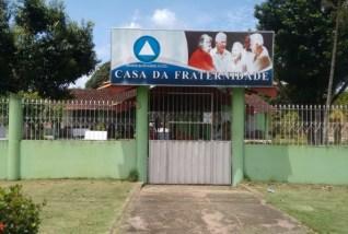Casa da Fraternidade