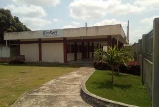 Igreja em Castanhal - Bookafé