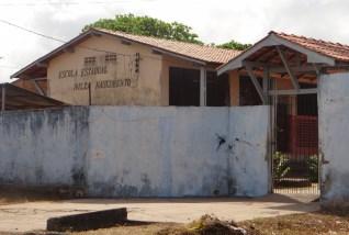 Escola Nilza Nascimento