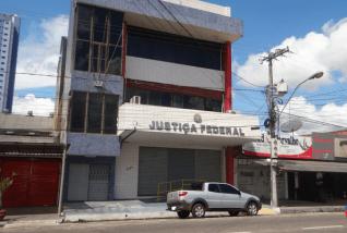 Subseção Judiciária Federal de Castanhal