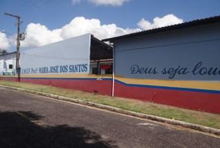 Escola Maria José dos Santos