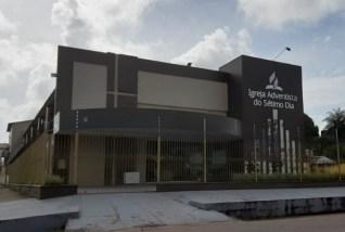 Igreja Adventista Central de Castanhal - IASD