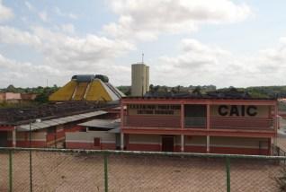 Escola Professor Paulo César Coutinho Rodrigues CAIC