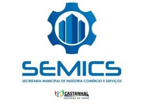 Secretaria de Indústria e Comércio - SEMICS