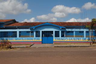 Escola Municipal Thiago Guedes de Oliveira