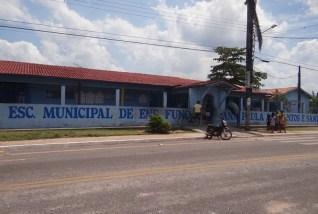 Escola Ana Paula dos Santos E Santos