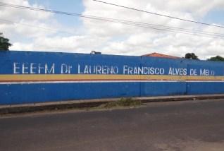 Escola Dr. Laureano Alves de Melo