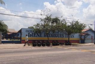 Escola Irene Rodrigues Titan
